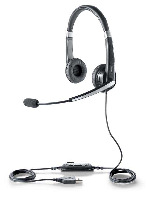 UC Voice 550 Duo Lync