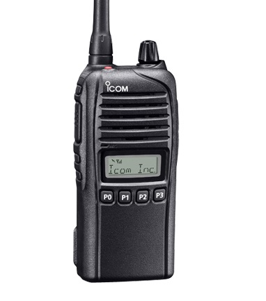 icom bc 160 user manual