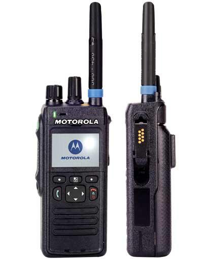 Nntn8133 For Serie Mtp3000 Motorola Tetra Accessories