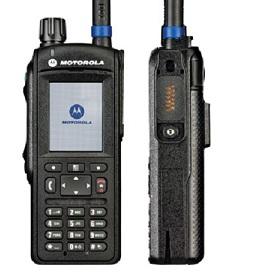 Professional Radios Tetra Portables