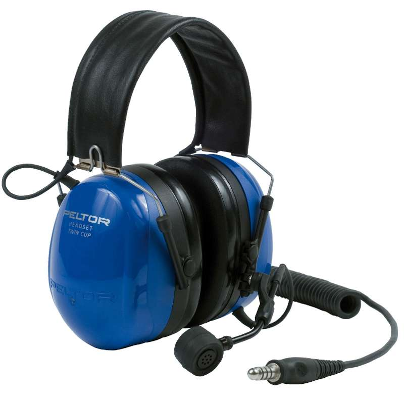 MT72H540F-50 - Peltor ATEX TwinCup Headset