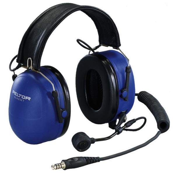 MT7H79F-50 - Peltor ATEX Headset