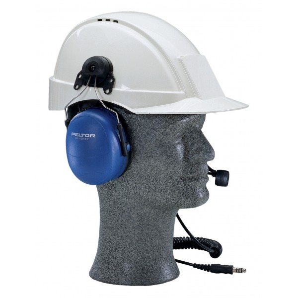 MT7H79P3E-50 - Peltor ATEX Headset