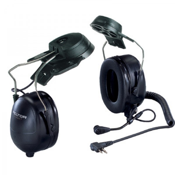 MT53H79P3E-77 - Peltor Standard Flex Headset