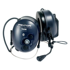 MT53H7BWS5 - Peltor WS Bluetooth