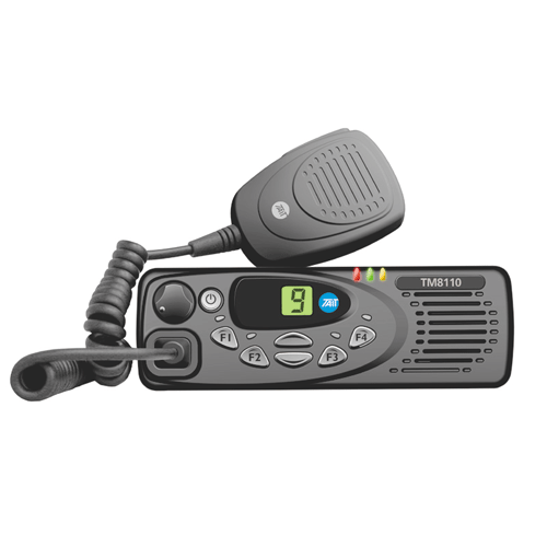 TM8200 UHF second-hand